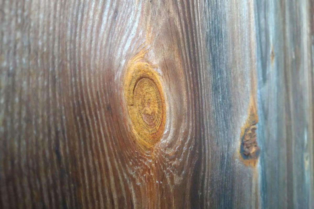 Sęk - stodoła w Suchej